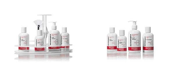 Dermalogica launches their first chemical peel - The BioSurface Peel
